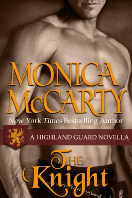 Book Review: The Knight, by Monica McCarty