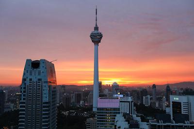 Promo tiket Air Asia to Malaysia