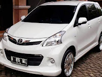 Pasang Body Kit Di All New Avanza, Pilih Plastik Atau Fiber?