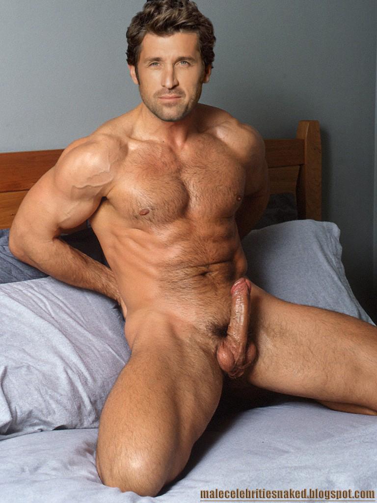 Naked male celeb nude