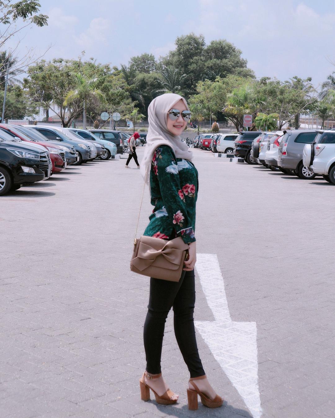 Indonesia cewek cantik dan manis - 2 5