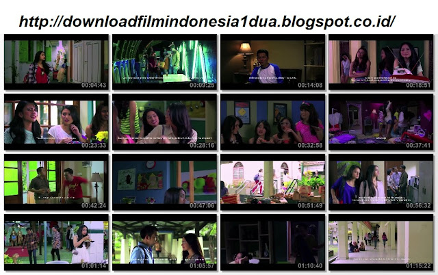 Free Download Film Anak Kos Dodol (2015)