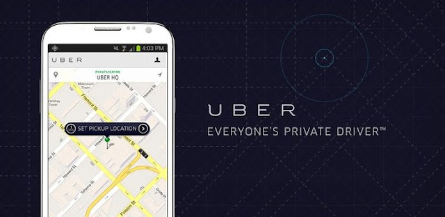 Uber cancellation charge: How to get your Money back if it's not your fault