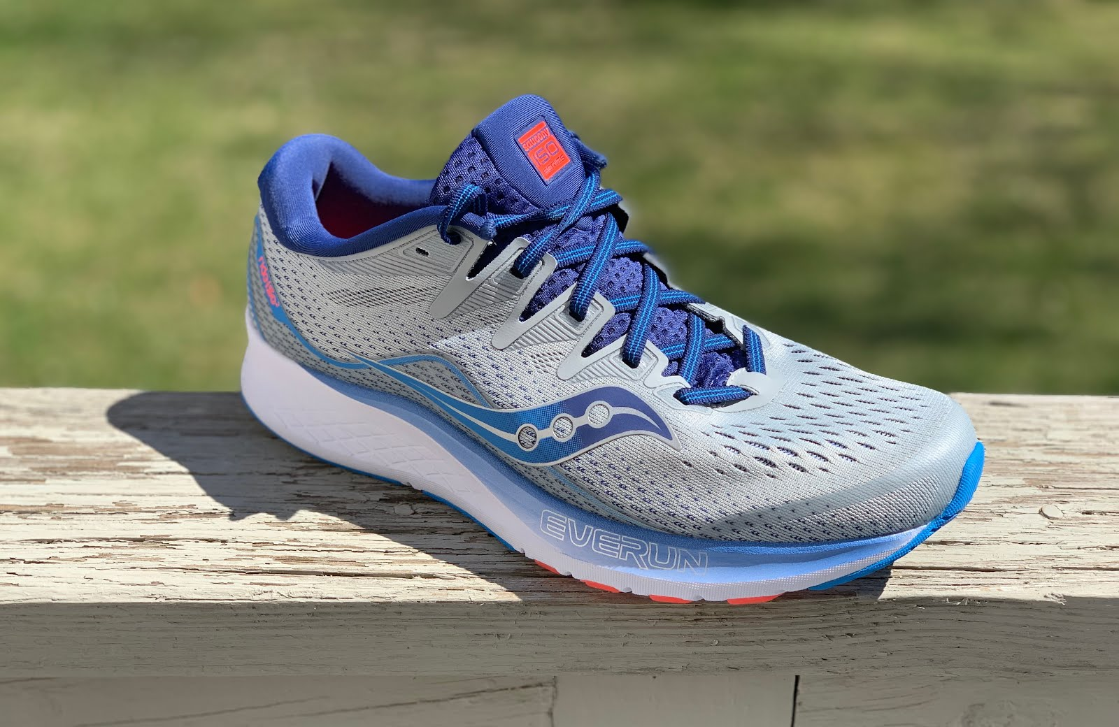 4aba2654d9 Road Trail Run: Saucony Ride ISO 2 Initial Impressions Review ...