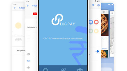Download Digipay For Android 2018