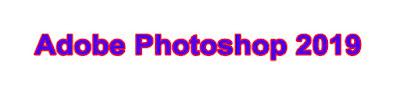 Membuat Garis Tepi di Photoshop Menggunakan Stroke