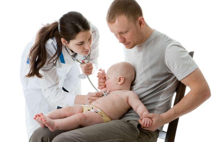 Kurang Gizi Saat Hamil Sebabkan Kelainan Jantung Bayi