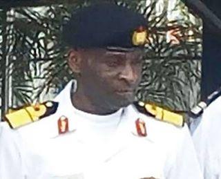 Naval commander shoots himself dead in Lagos .