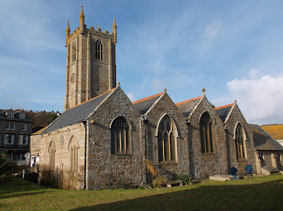 September Festival Concerts - St Ives Parish Church