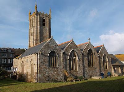 September Festival Concerts - St Ives Parish Church