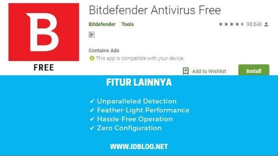 Bitdefender Antivirus