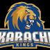 Karachi Kings Players, Schedule, Stats, Fixtures & News