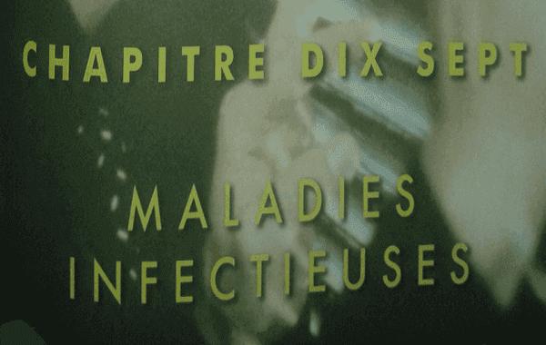 MIKBOOK Maladies iNfectieuses PDF  (les cahiers de l'internat )