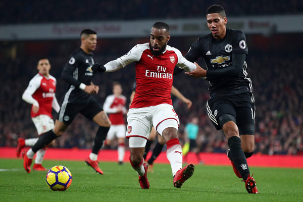 Nhận định MU vs Arsenal 22h30, 29/04 (Vòng 36 – Ngoại hạng Anh)