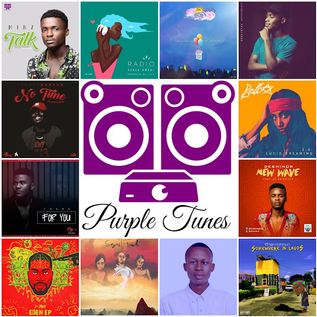 12 Nigerian Music Artistes You Wish You Knew About