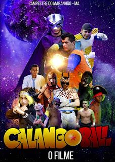Calango Ball – O Filme Nacional Online