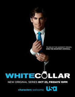 White Collar – Todas temporadas