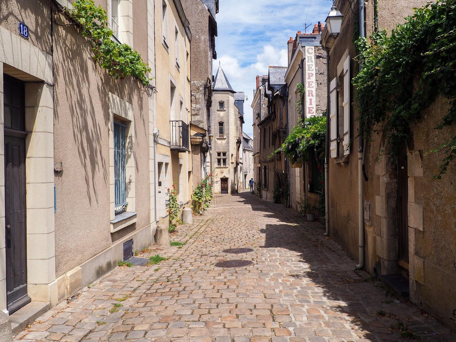 Que voir à Angers