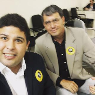 Vereadores do PSB de Guarabira emitem nota contra reformas da Previdência e Trabalhista