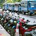 Kinh nghiệm thuê xe máy ở Thái Lan và những điều cần biết