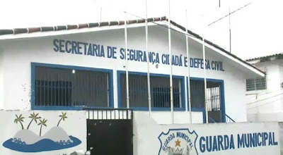 Base da Guarda Municipal e da PM são atacados durante ação criminosa em Itamaracá (PE)