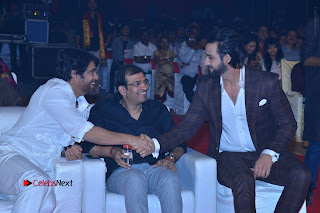Om Namo Venkatesaya Telugu Movie Audio Launch Event Stills  0221.JPG