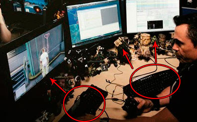 rockstar north games studio inside making of debug debugging gta v