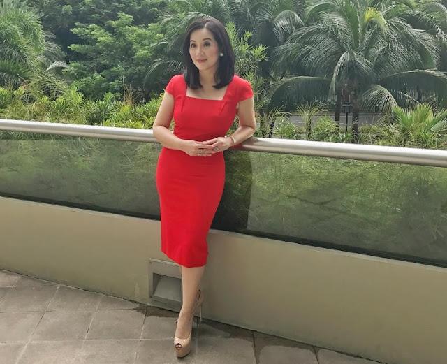 Here's What Kapuso Creative Head Said To Kris Aquino's Career: 'SANA MAY PLACE SIYA SA CNN'