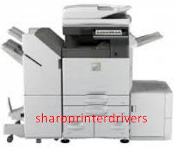 Sharp MX-3560 N