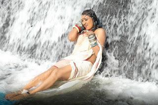 Ramya Sri Stills from O Malli Movie  0035