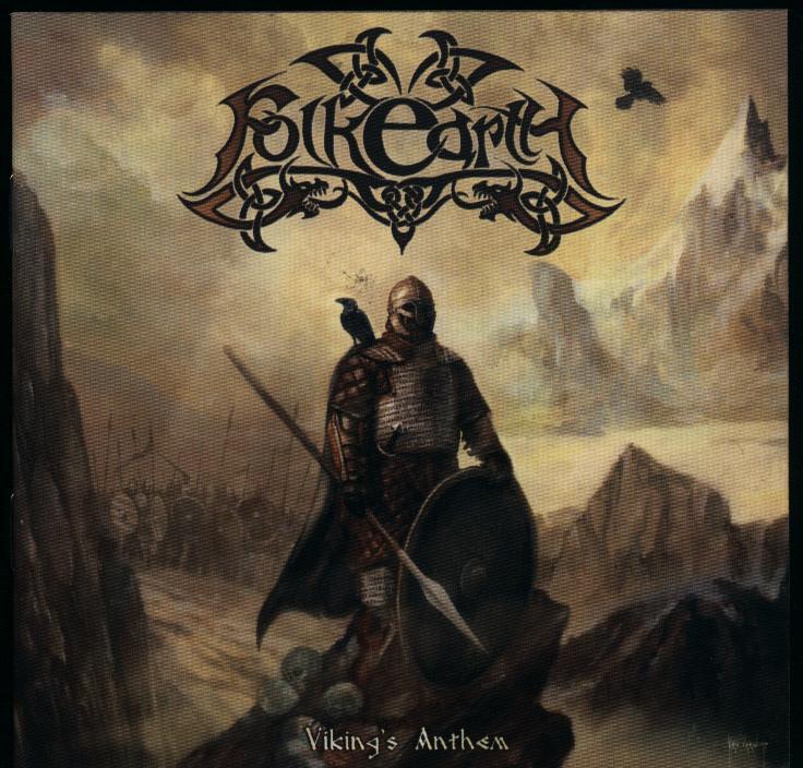 folkearth songs of yore