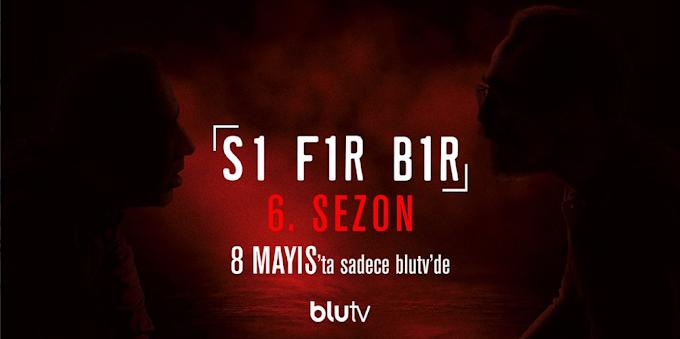 Adana Sıfır Bir 6.Sezon Yeni Bölümleri İzle Çok Yakında
