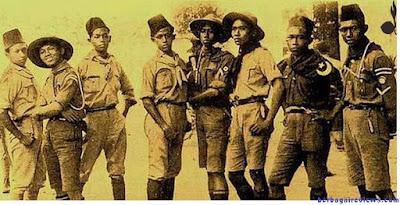 Sejarah Kelahiran Gerakan Pramuka di Indonesia - berbagaireviews.com