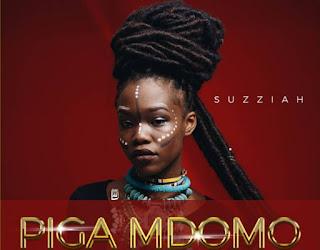 Suzziah - Piga Mdomo Audio