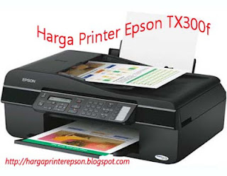 harga printer epson tx300f