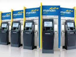 Alamat ATM Setor Tunai (CDM) Mandiri Se-Indonesia