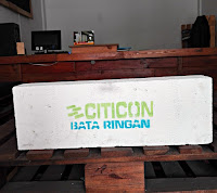 Jual Bata Ringan Bali - 08133257855