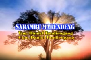 Download Lagu Sarambu Marendeng (Daniel Tandirogang)