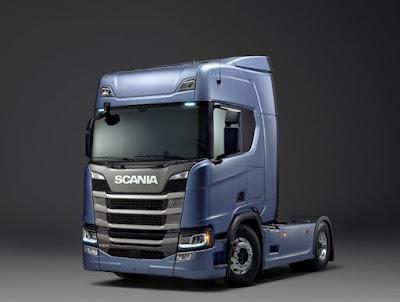 Scania volta a produzir em dois turnos