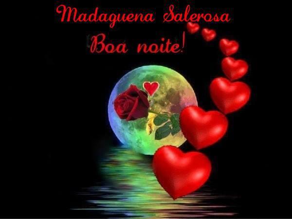 Blog.Imagem Poemas: Boa Noite