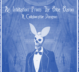 "DOWNLOAD ""An Invitation From The Blue Baron"""
