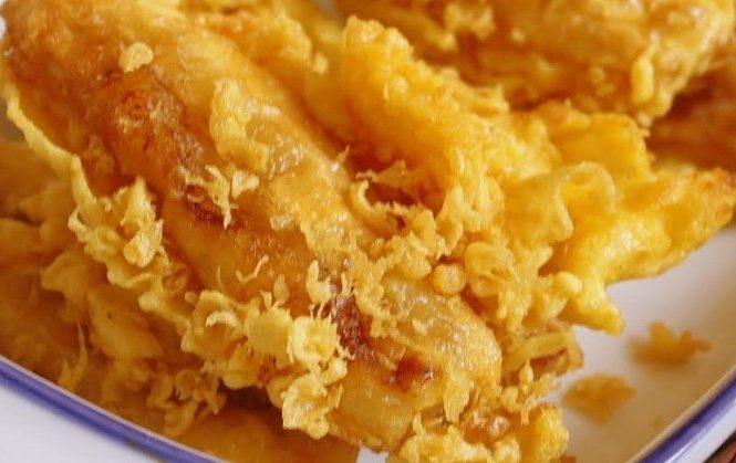 Rahsia Resepi Goreng Pisang Rangup Dalam 5 Minit - Resepi Masakan Melayu