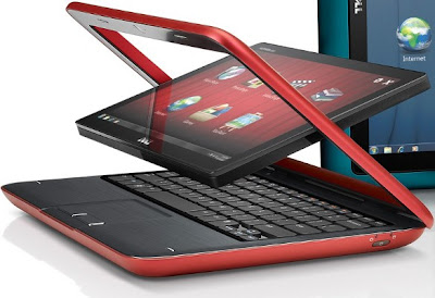 Tablet o Notebook