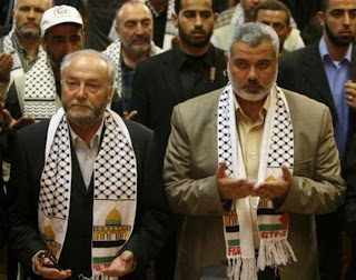 Galloway and Hamas