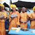 Photo News: Family holds Christian Wake Service for Chief David Gbuyiro
