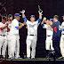 El Quisqueyano Carlos Peña participó en Festival de HR de MLB en Londres