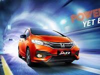 Harga & Kredit Mobil Honda Jazz di Jakarta