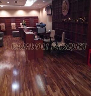 Pusat penjual Lantai kayu parket kota Semarang