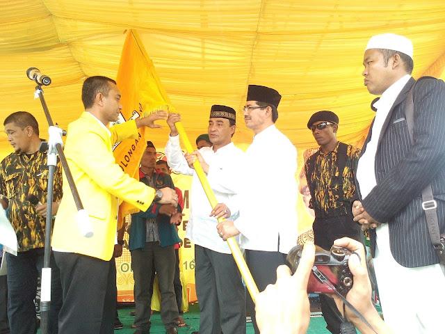 Jika Terpilih, YAH GAM Janji Melanjutkan Misi Azhar Abdurrahman
