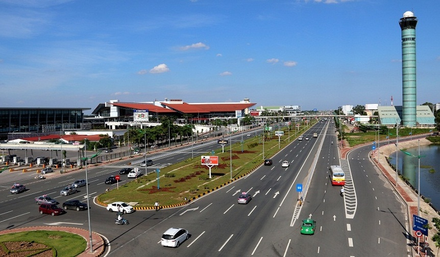 what is hanoi airport called